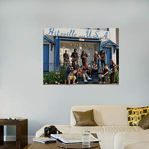 Kid Rock - Hitsville U.S.A. Fathead Wall Decal