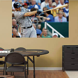 Ryan Braun Mural Fathead Wall Decal