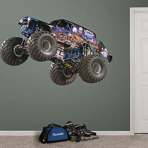 Son-uva Digger Fathead Wall Decal