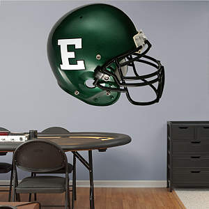 Eastern Michigan University Helmet Fathead Wall Decal
