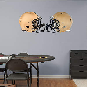 Navy - Army Rivalry Pack Fathead Wall Decal