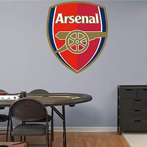 Life size alexis s nchez wall decal shop fathead for for Arsenal mural emirates