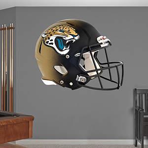 Jacksonville Jaguars 2013 Helmet Fathead Wall Decal