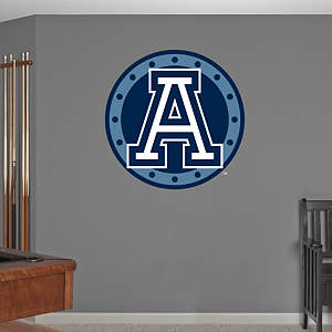 Toronto Argonauts Logo Fathead Wall Decal