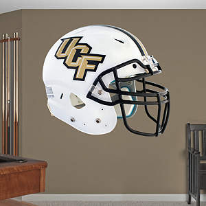 UCF Knights Helmet Fathead Wall Decal