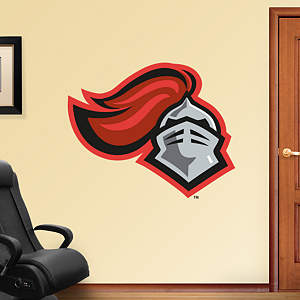 Rutgers Scarlet Knights Logo Fathead Wall Decal