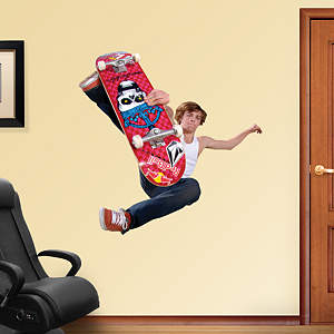 Ryan Sheckler Fathead Wall Decal