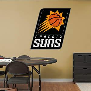 Phoenix Suns Logo Fathead Wall Decal