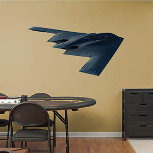 B-2 Spirit Fathead Wall Decal