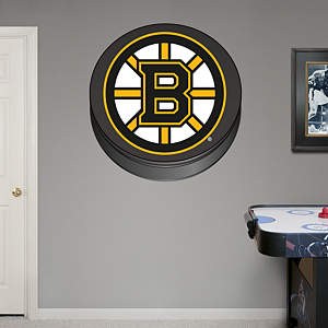 Life size patrice bergeron no 37 wall decal shop Bruins room decor