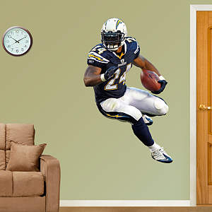 Ryan Mathews Fathead Wall Decal