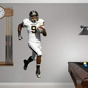 Jeremy Maclin Missouri Fathead Wall Decal