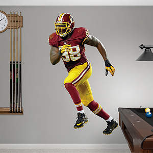 Brian Orakpo - Linebacker Fathead Wall Decal