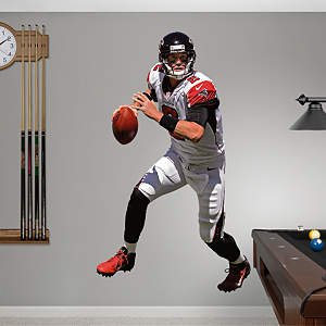 Matt Ryan - Away Fathead Wall Decal