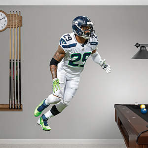 Earl Thomas Fathead Wall Decal