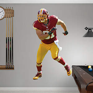 Ryan Kerrigan Fathead Wall Decal