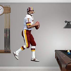 Joe Theismann Fathead Wall Decal
