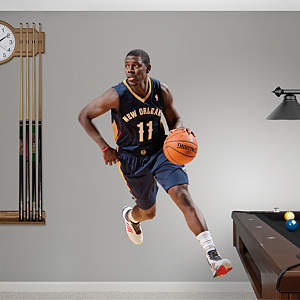 Jrue Holiday - No. 11 Fathead Wall Decal