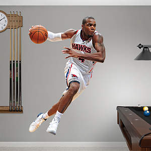 Paul Millsap Fathead Wall Decal