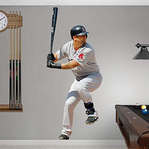 Mike Napoli Fathead Wall Decal