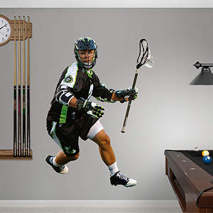 Rob Pannell Fathead Wall Decal