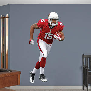 Michael Floyd  Fathead Wall Decal