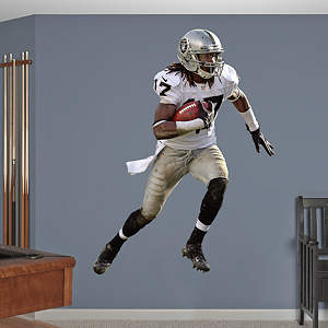 Denarius Moore Fathead Wall Decal