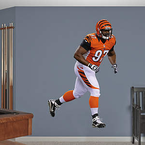 Geno Atkins Fathead Wall Decal
