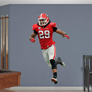 Jarvis Jones Georgia Fathead Wall Decal