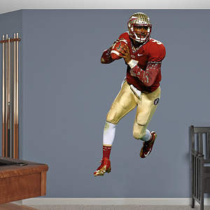 EJ Manuel Florida State Fathead Wall Decal