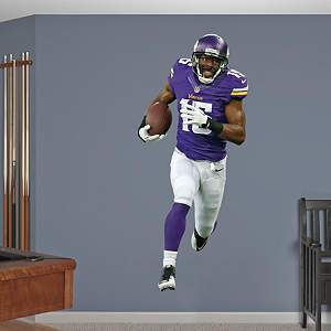 Greg Jennings Fathead Wall Decal