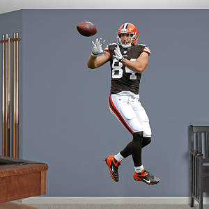 Jordan Cameron Fathead Wall Decal