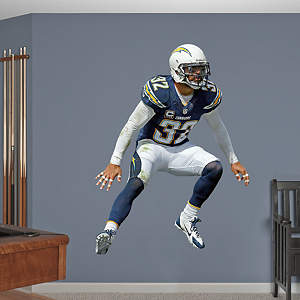 Eric Weddle Fathead Wall Decal
