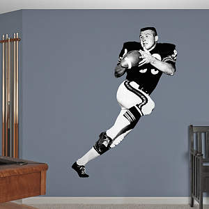 Mike Ditka Fathead Wall Decal