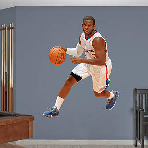Chris Paul Fathead Wall Decal