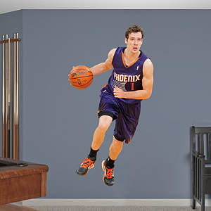 Goran Dragic Fathead Wall Decal