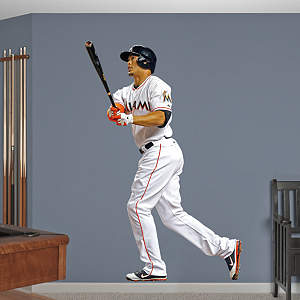 Giancarlo Stanton Fathead Wall Decal