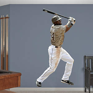 Cameron Maybin Fathead Wall Decal