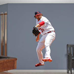 Lance Lynn   Fathead Wall Decal