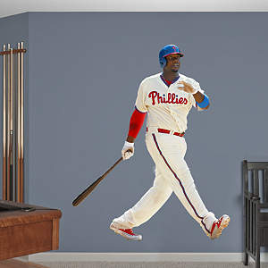 Ryan Howard Fathead Wall Decal