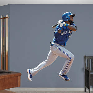 Jose Reyes Fathead Wall Decal