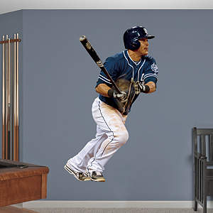 Everth Cabrera Fathead Wall Decal