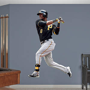 Starling Marte Fathead Wall Decal