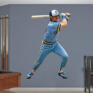 Robin Yount Fathead Wall Decal