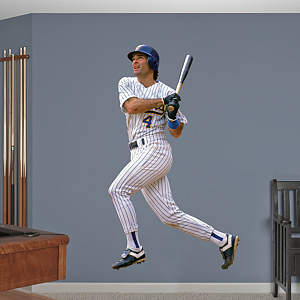 Paul Molitor Fathead Wall Decal