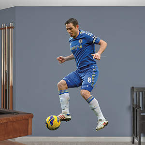 Frank Lampard Fathead Wall Decal