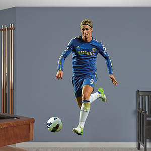 Fernando Torres Fathead Wall Decal