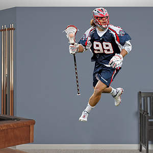 Paul Rabil Fathead Wall Decal