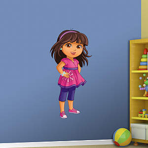 Dora & Friends  Fathead Wall Decal