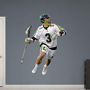 Rob Pannell - Attack Fathead Wall Decal